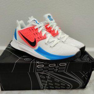 Nike Kyrie Low 2 Blue Hero Basketball Shoes